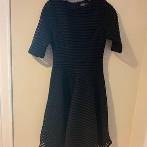 GRACIA black dress size S